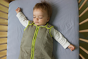 sleep sack | the petite consumer