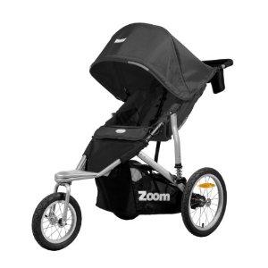 joovy zoom 360 | the petite consumer